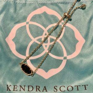 """Kendra Scott """"Elaina"""" Adjustable Bracelet"""